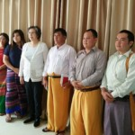 UN Envoy Yanghee Lee Told About Continued Human Rights Abuses in Shan State