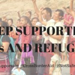 Keep Supporting Displaced Populations Along the Thailand-Burma/Myanmar Border