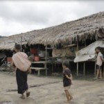 Fighting in Mae Tha Waw Continues to Displace Villagers Making it a Daily Struggle to Feed the 6,000 Homeless