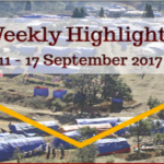 Humanitarian Aid for IDPs and Refugees Must Continue Until Myanmar Army's Terror Campaigns Stop