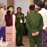 Reassessing the Role of Myanmar's Powerful Military