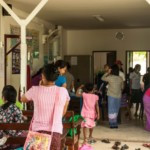 Mae Tao Clinic Facing Funding Shortages as Border Aid Dries Up