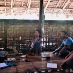 'I Want the International Community to Open Their Eyes… We Cannot Return Burma as There Is No Real Peace': Ei Thu Hta IDP Camp Leadership