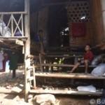 Photo Gallery of Ei Thu Hta Karen IDP Camp in Southeast Burma